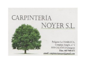 Carpinteria Noyer S.L.