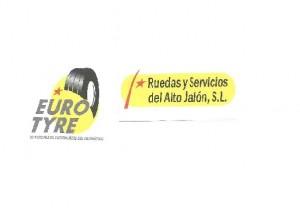 Ruedas y Servicios del Alto Jalon S.L.